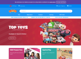 toys.ie