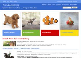 toysandlearning.co.uk