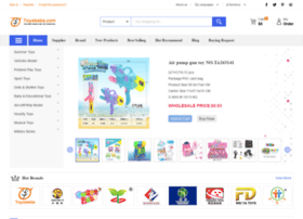 toysbaba.com