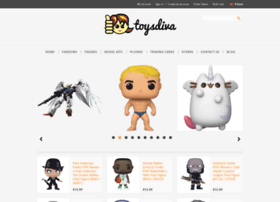 toysdiva.com