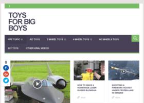 toysfor-bigboys.com
