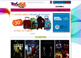 toysforkids.gr