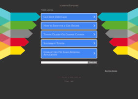 toysmotors.net