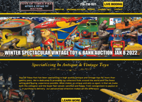 toysoftimespast.com