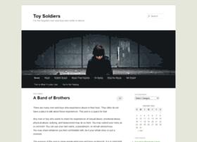 toysoldier.wordpress.com