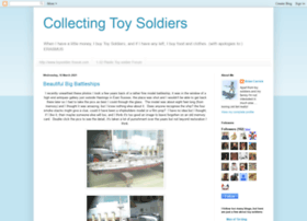 toysoldiercollecting.blogspot.com