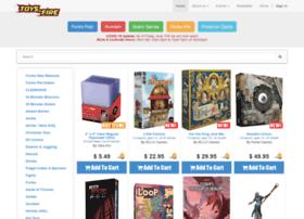 toysonfire.com