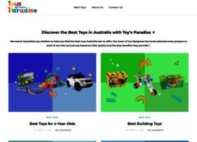 toysparadise.com.au