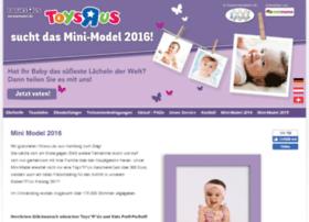 toysrus-minimodel.com