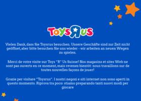 toysrus.ch