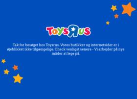 toysrus.dk