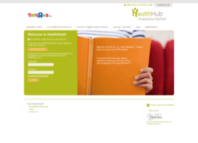 toysrus.healthhub.com