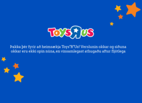 toysrus.is