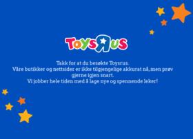 toysrus.no