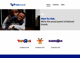 Toysrusinc.com