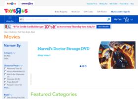 toysrusmovies.com