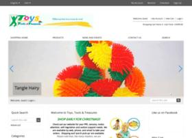 toystoolsandtreasures.com