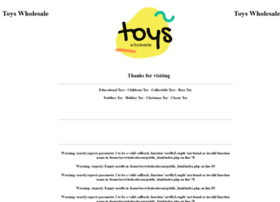 toyswholesale.com.au