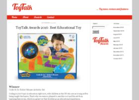 toytalk.co.uk