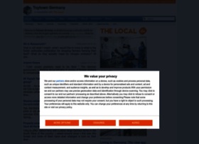 toytowngermany.com