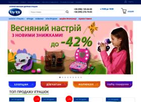 toytoyukraine.com