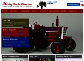 toytractortimes.com