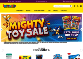 toyworld.co.nz