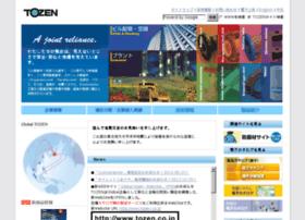 tozen.info