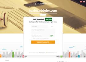 tozlucaddeler.com