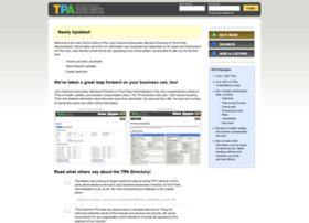 tpadirectory.com