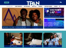 tpan.com