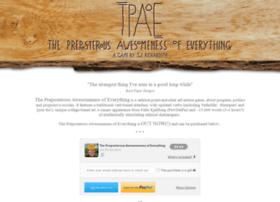 tpaoe.com