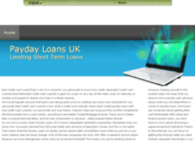 tpaydayloans.tripod.co.uk