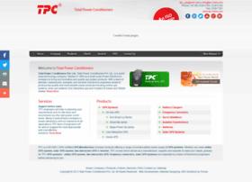 tpc-india.com