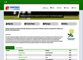 tpecc.fantasyclubcricket.co.uk