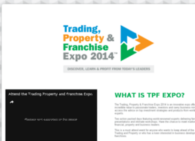 tpfexpo.com.au