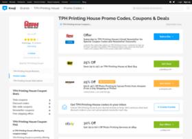 tphprintinghouse.bluepromocode.com