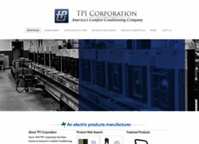 tpicorp.com