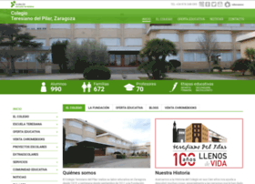 tpilarzaragoza.escuelateresiana.com