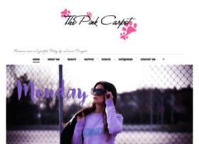 tpinkcarpet.com