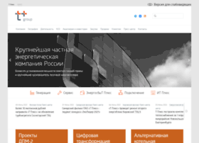 tplusgroup.ru