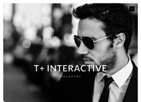 tplusinteractive.com