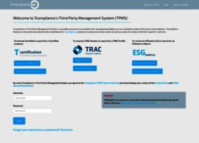 tpms.traceinternational.org