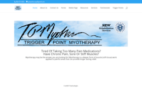 tpmyotherapy.com