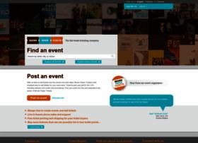 tpodg.brownpapertickets.com