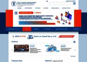 tppkaluga.ru