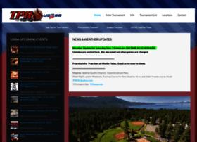 tprbaseball.com