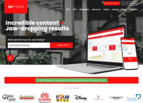 Tprmedia.com.au