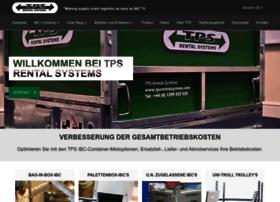 tpsrentalsystems.de