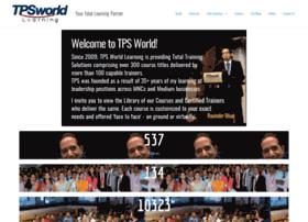 tpsworldlearning.com